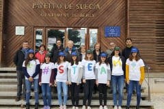 ScienceGirls Encounter in Berga