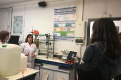 Vist to Polythechic University of Catalonia (UPC)